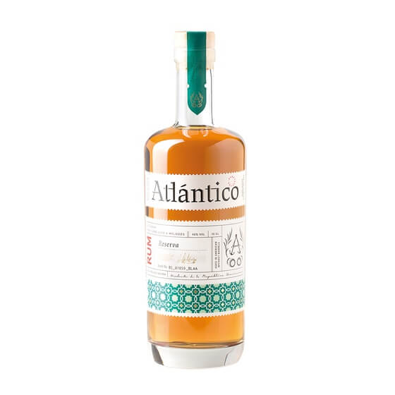 Atlantico Rum Reserva 40% 700 ml