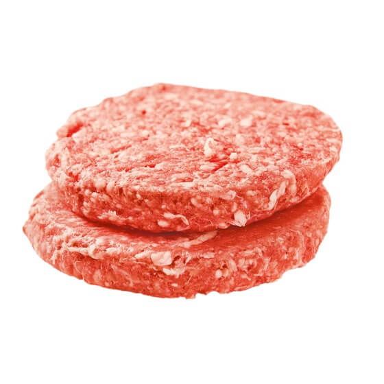 Burger Patties (Rind) Dry Aged TK ca.5x180g