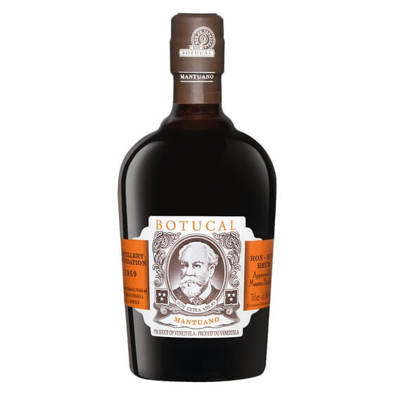 Ron Botucal Mantuano 40% Rum 700 ml