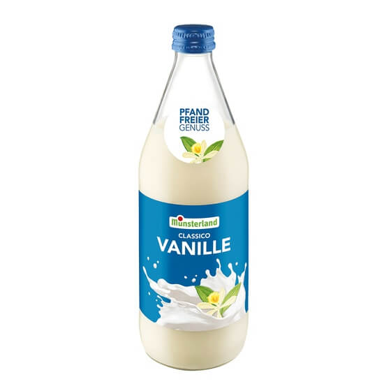 Vanille-Drink 500ml Münsterland