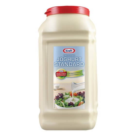 Joghurt Dressing light 5l Kraft