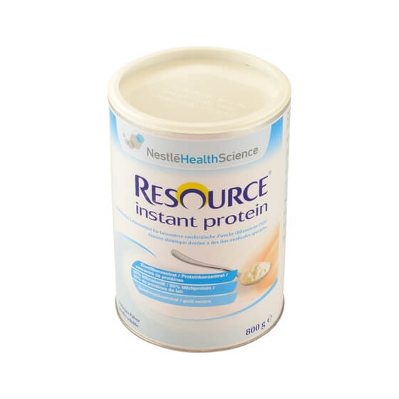 Resource Instant Protein 800g Nestle Healthcare