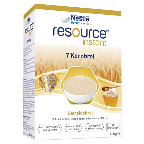 Resource 7-Korn Brei 2x300g