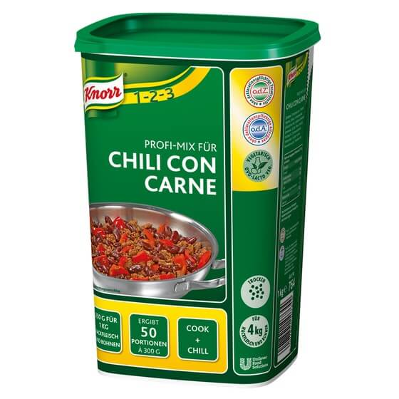 Chili con Carne Fix ODZ 1kg Knorr