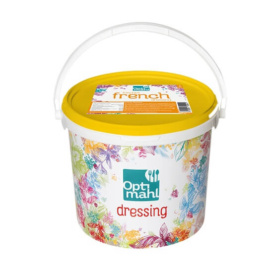 French Dressing 5l Optimahl